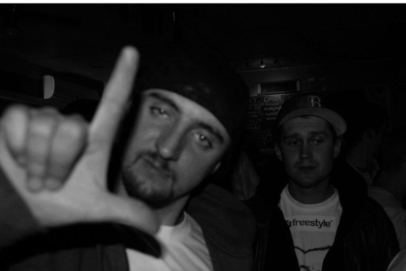 Rap History Warsaw 1992