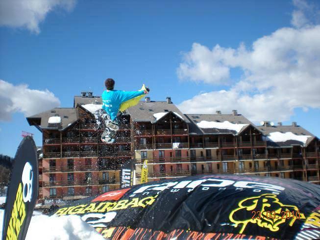 Ferie – Winter Break SnowCamp 04-13.02.11