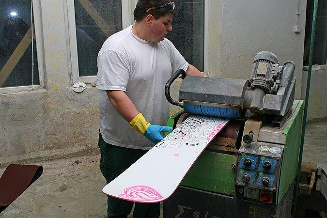 G-Femi Board