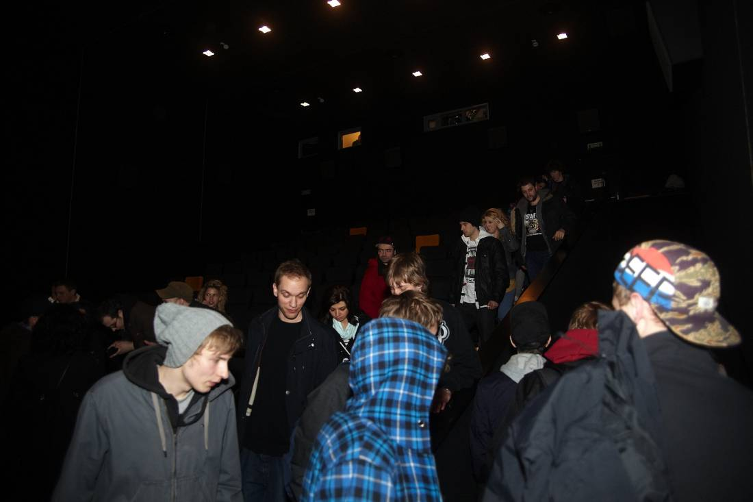 Premiera Tribute To Skatepark Kamuflage*