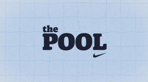nike - the pool