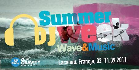 Summer DJ Week