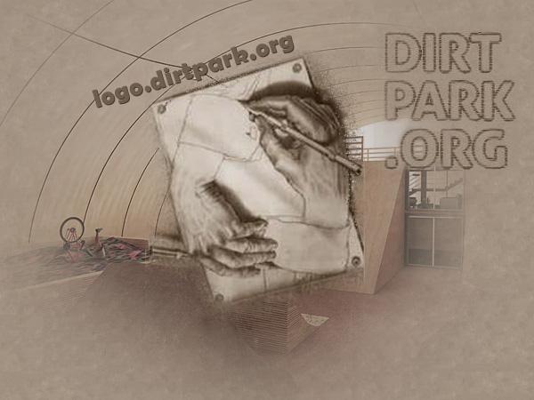 Logo DirtPark