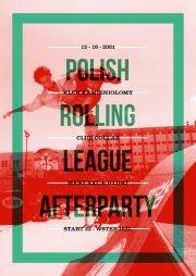 Polish Rolling League afterparty feat. Ment XXL & DJ DBT (Rasmentalism)