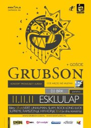 Grubson w Poznaniu