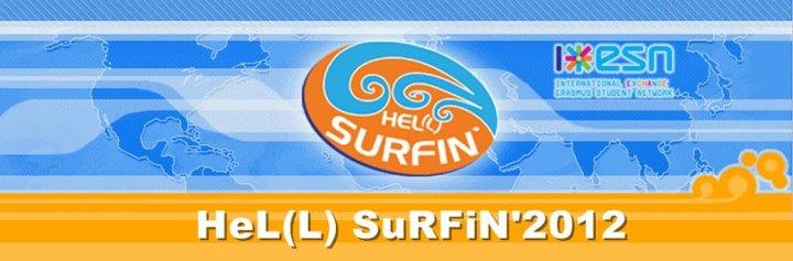 HeL(L) SuRFiN' 2012