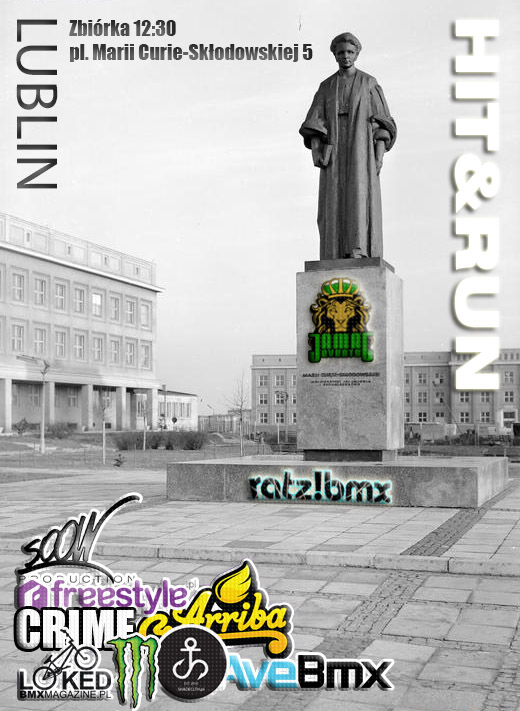 Hit & Run Lublin