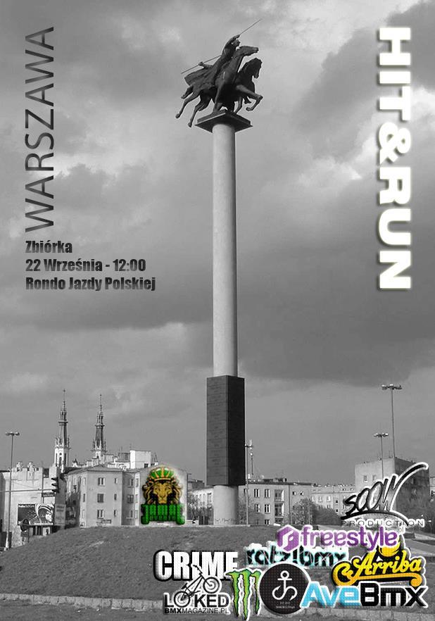 Hit&Run Warszawa