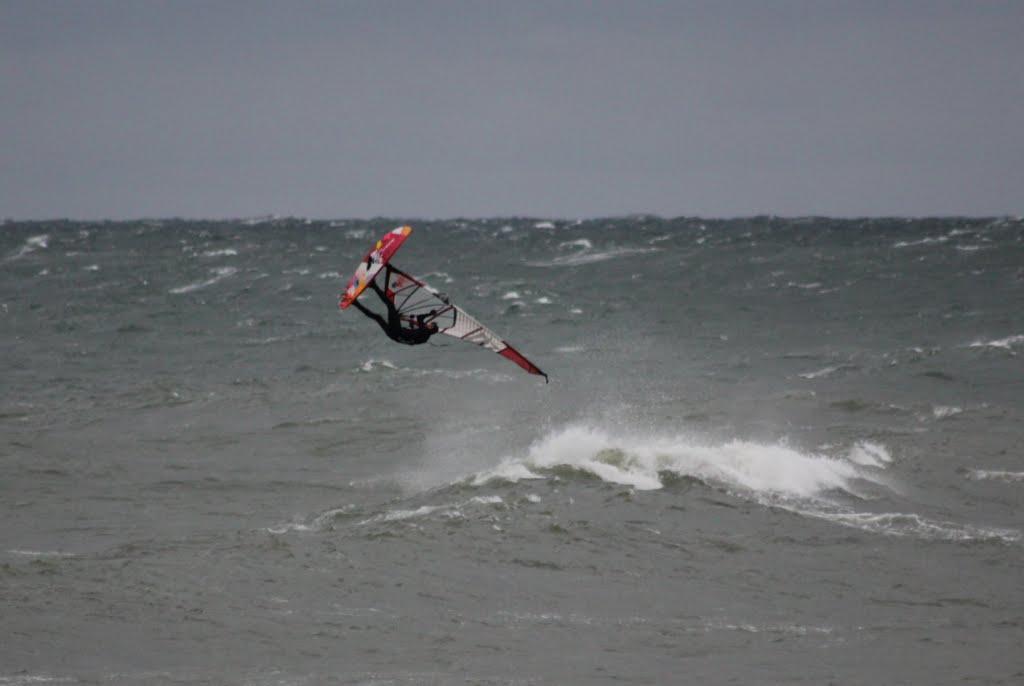 Zakończenie sezonu na Bałtyku