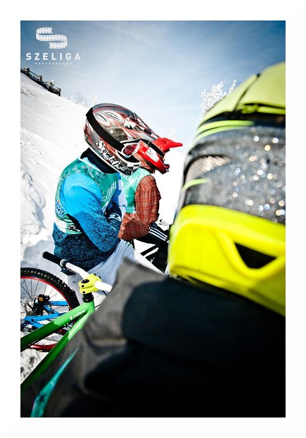 Tiger Snow Downhill 2013 foto: Mateusz Szeliga