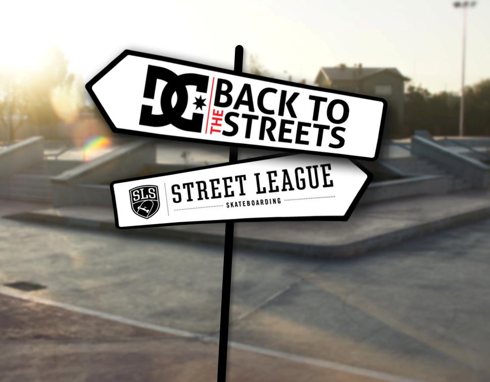 Czy to możliwe, aby uczestnik tegorocznego Street League Skateboarding w Brazylii przyjechał do Leszna na DC Back To The Streets