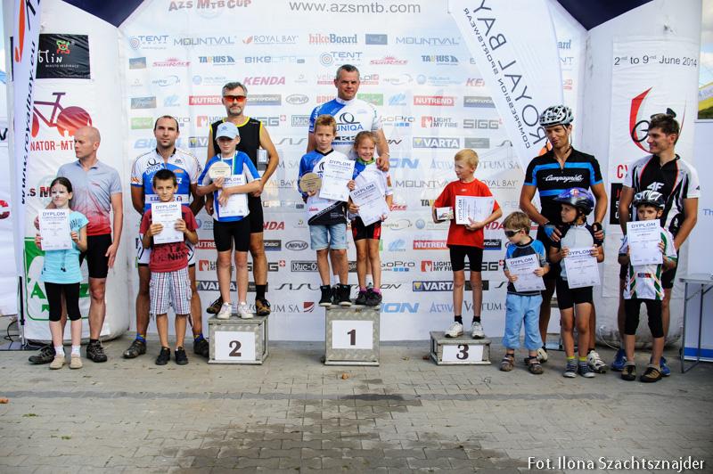 IV edycja AZS MTB CUP w Lublinie