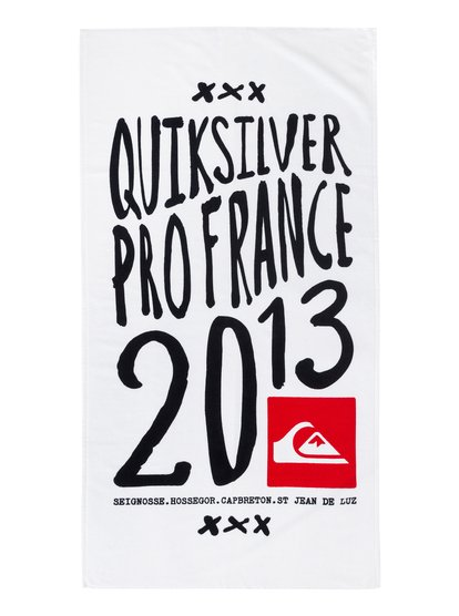 Ręcznik Quiksilver