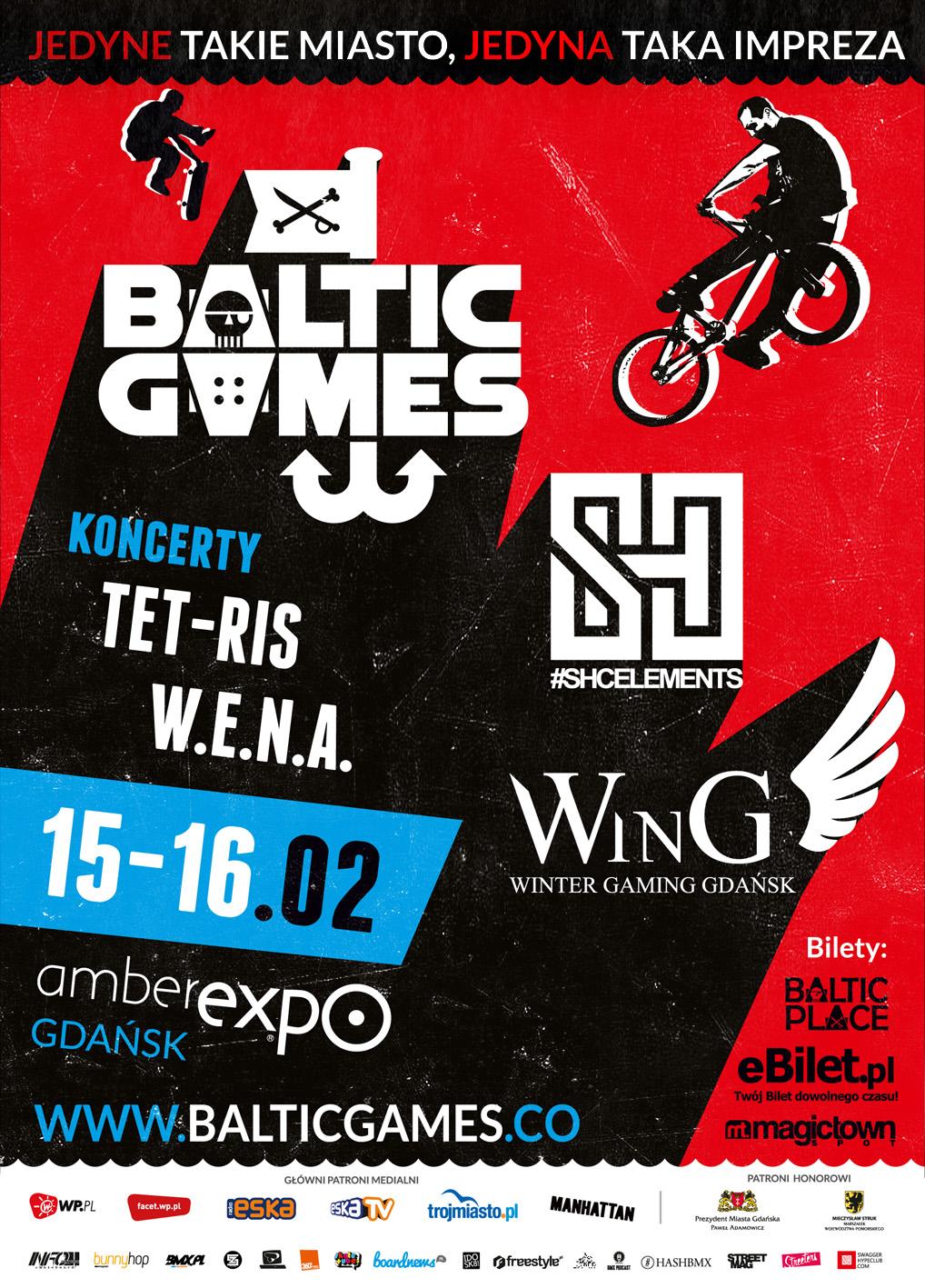 Baltic Games Luty