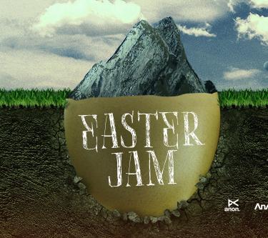 Easter Jam 2014