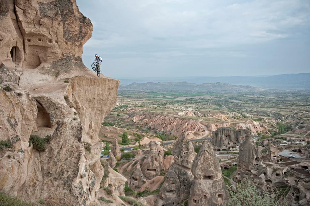 Peter Kraus - Cappadochia