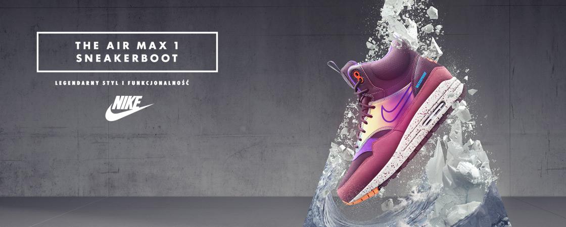 The Nike Air Max 90 SneakerBoot Nike News