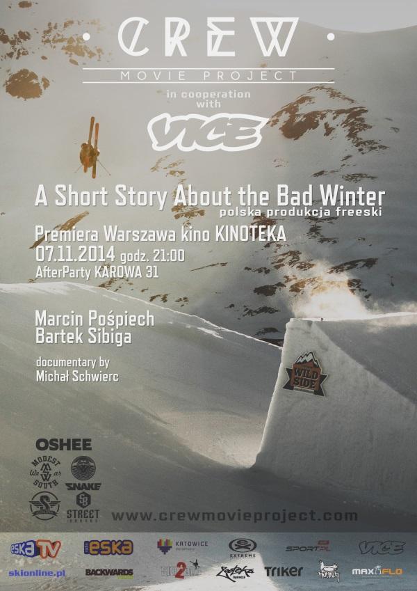 Crew Movie Project - Warszawa