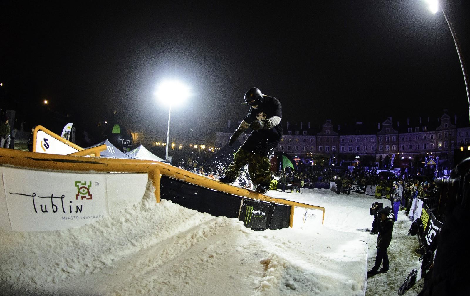 Lublin Sportival 2014
