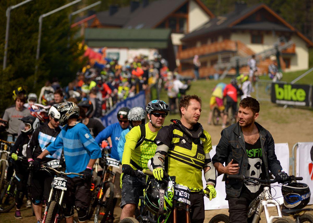 Joy Ride BIKE Festival 2015