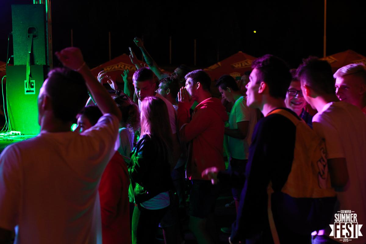 Kalwaria Summer Fest - RELACJA