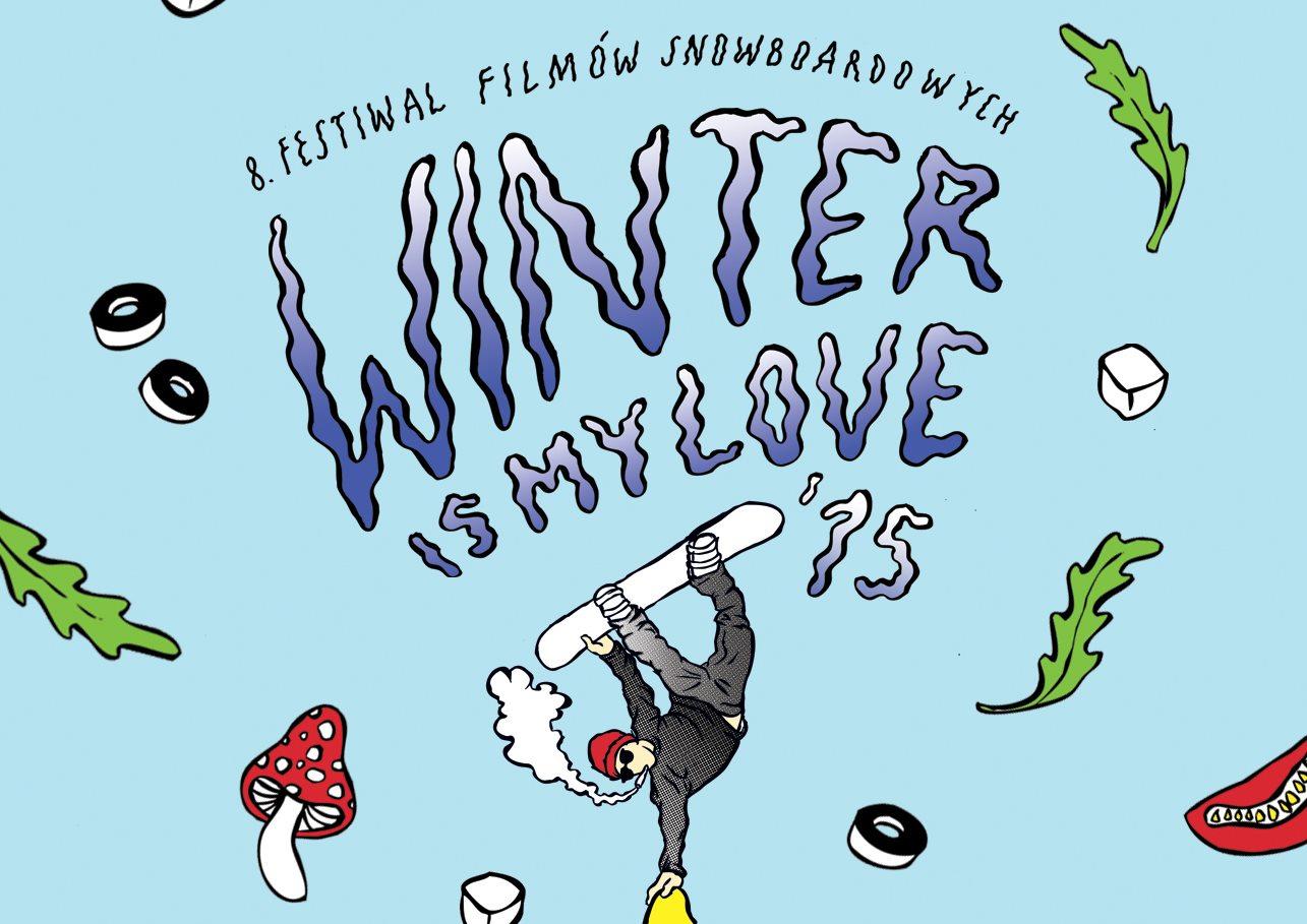 Winter Is My Love 2015