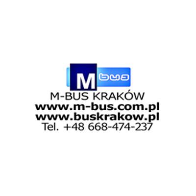 M-BUS KRAKÓW - wynajem busów
