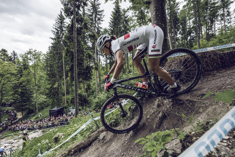 Kross MTB Race