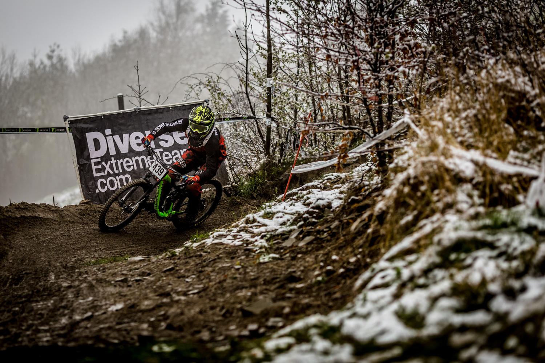 Diverse Downhill Contest 2016 - Puchar Polski - Góra Żar