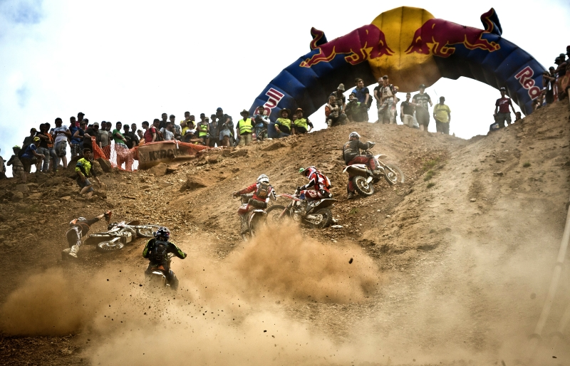 Red Bull Hare Scramble 2015