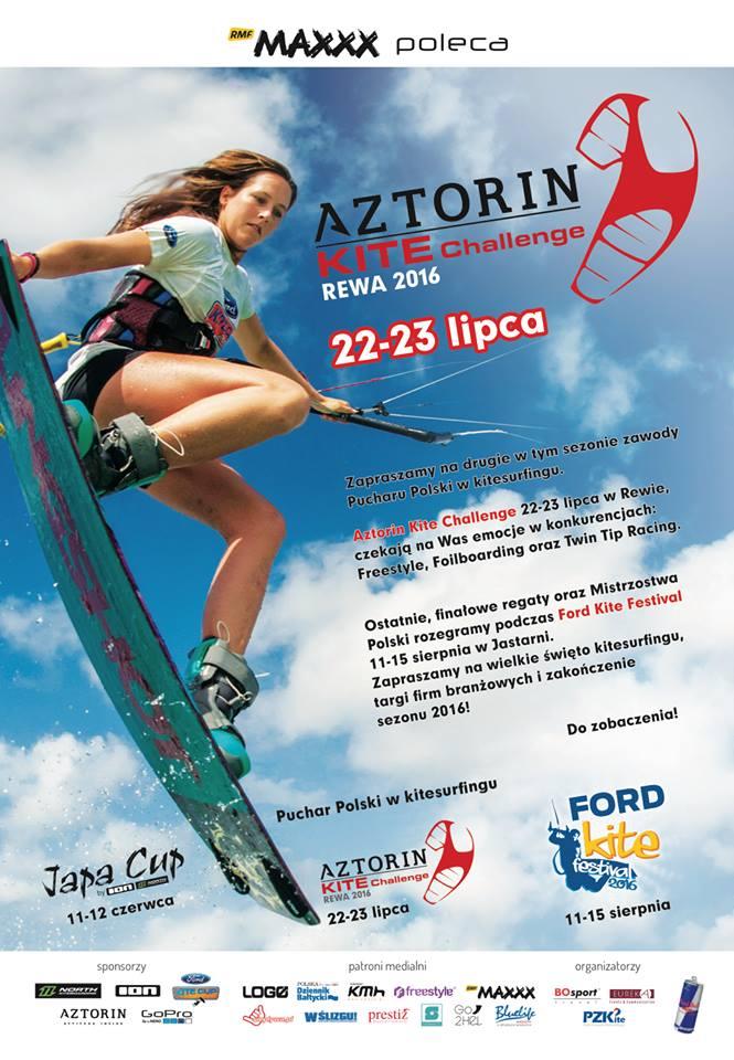 AZTORIN Kite Challenge 22-23.07