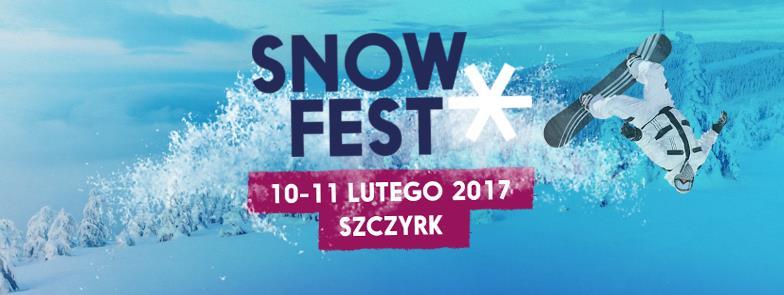 SnowFest Festival 2017