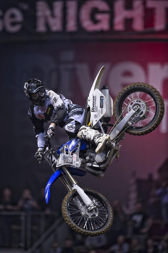 Marcin Łukaszczyk Best Whip
