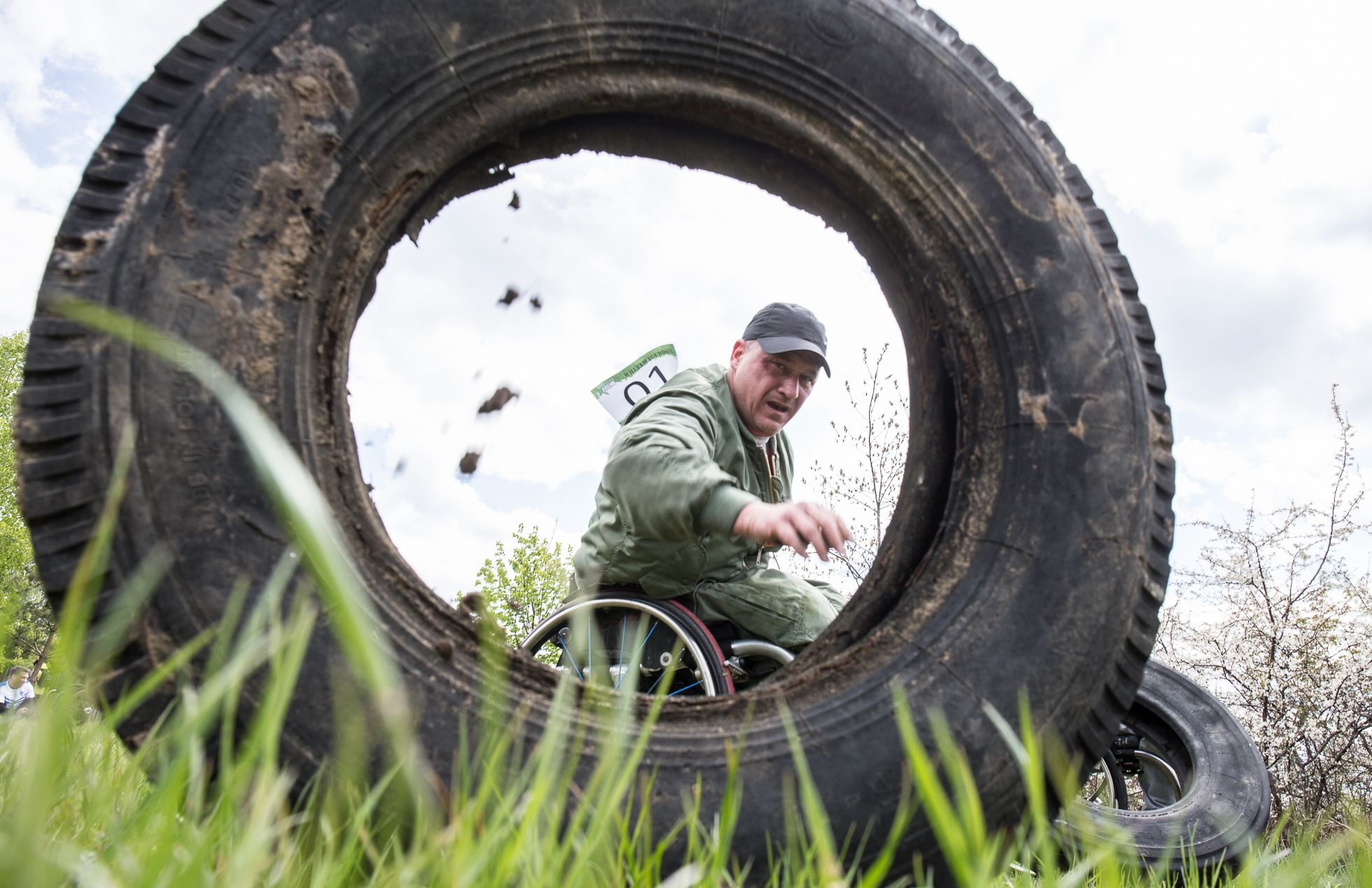Wheelmageddon – walka o przetrwanie na ekstremalnym torze