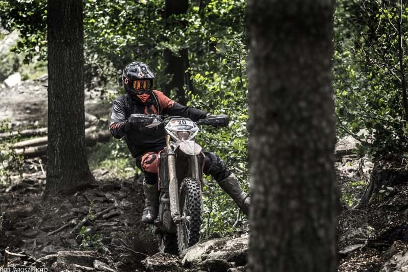 Beskid Hero – Hard Enduro Rally na Górze Żar