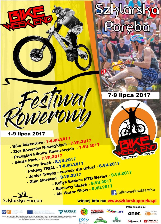 Festiwal Rowerowy