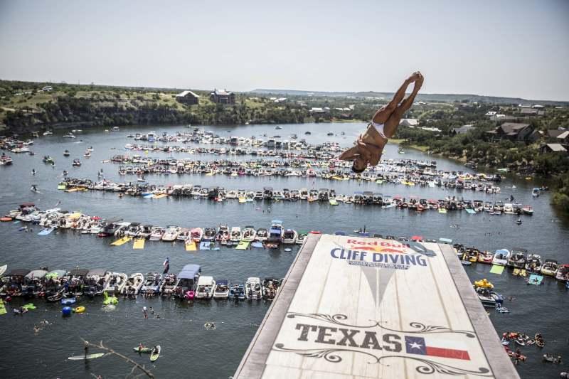 RBCD2017 - Texas