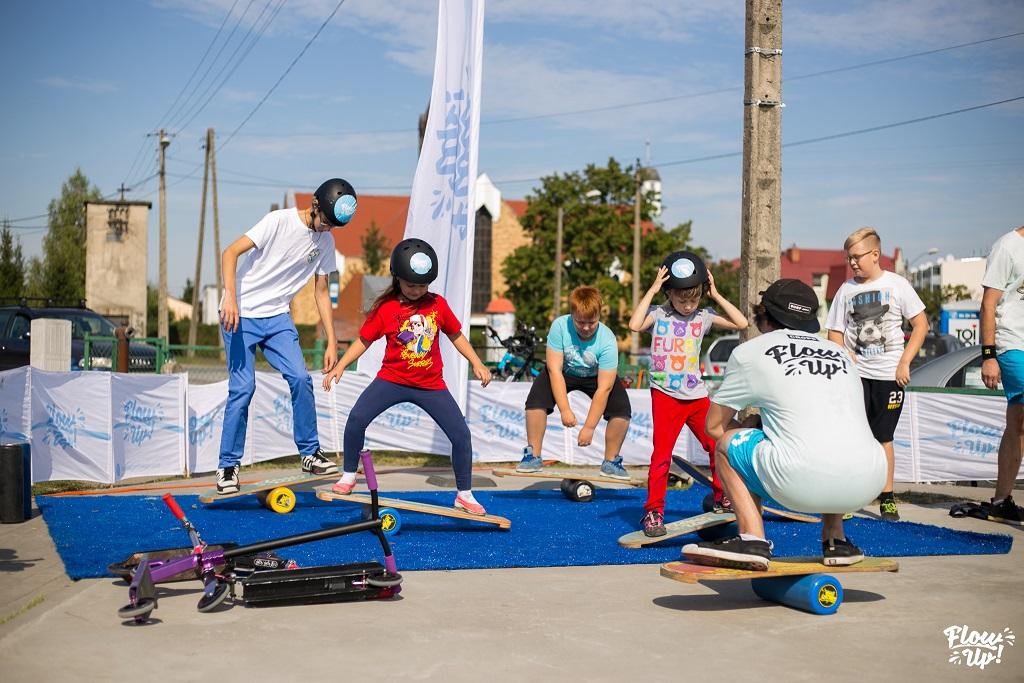 SkateCUP Kołbaskowo 2016