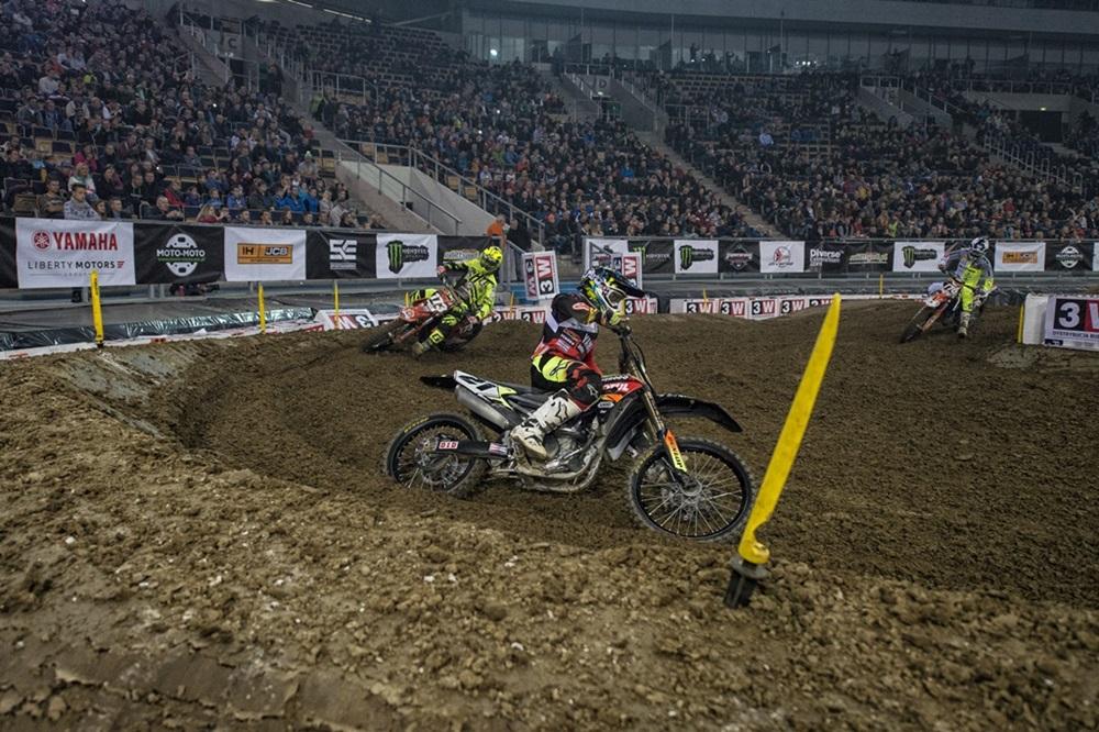 Race SX