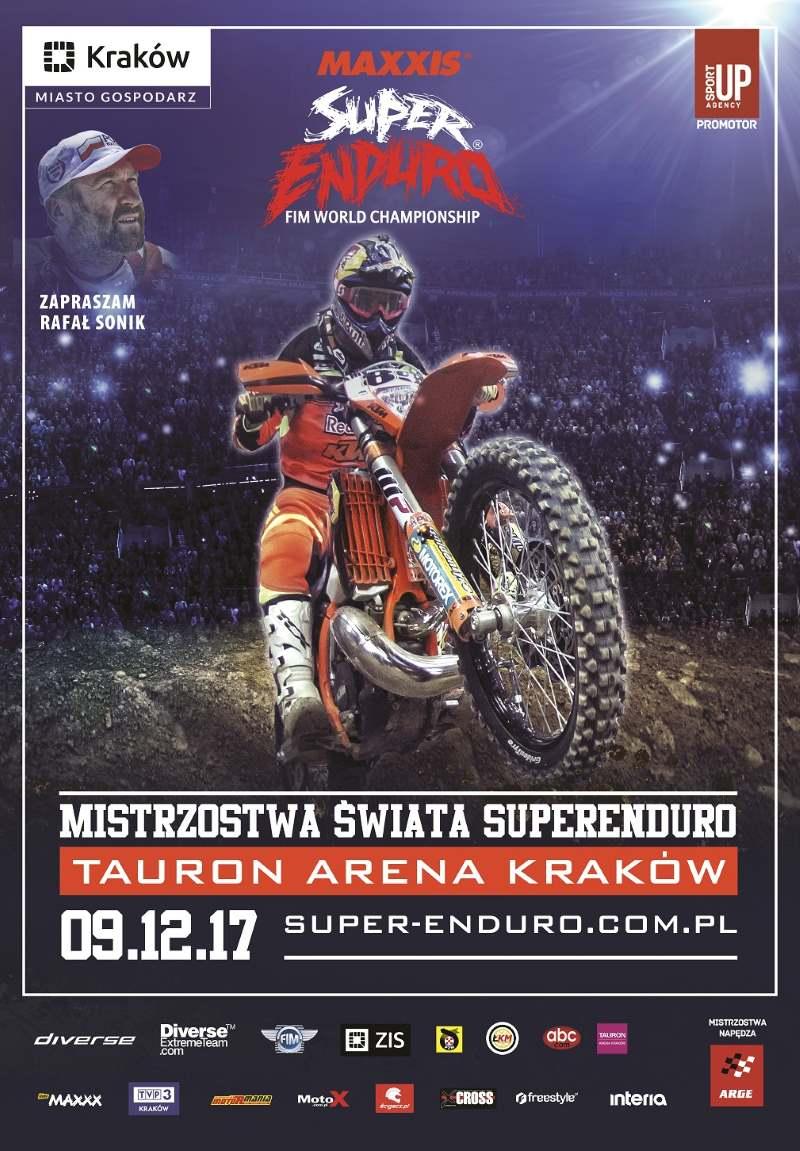 SuperEnduro 2017