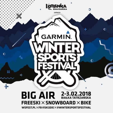 Garmin Winter Sports Festival 2018