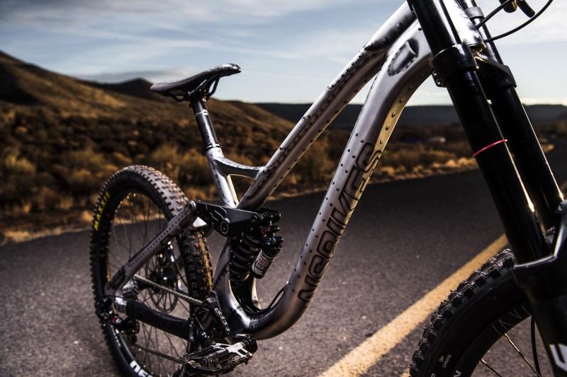 Szymon Godziek - NS bikes