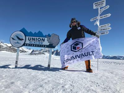 Polar Expedition 4