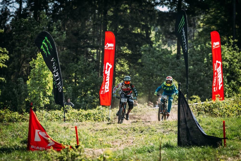 Diverse Downhill Contest PP Wisła 2018