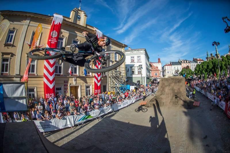 Bike Town 2018