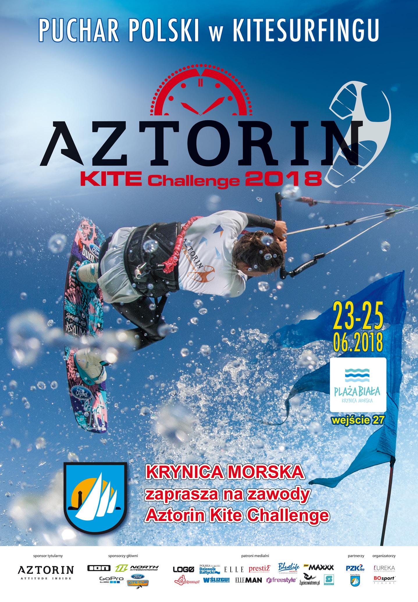 AZTORIN Kite Challenge!