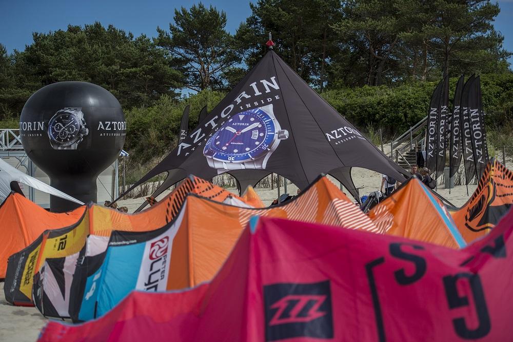 Aztorin Kite Challenge 2018 - Krynica Morska