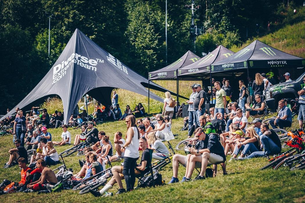 Mistrzostwa Polski Diverse Downhill Contest