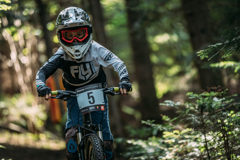 Mistrzostwa Polski Diverse Downhill Contest 2018 - Kids Race
