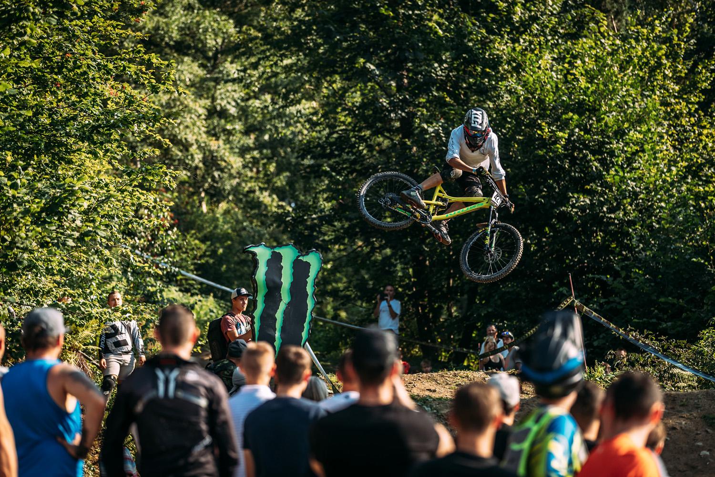 Mistrzostwa Polski Diverse Downhill Contest 2018 MONSTERS BEST WHIP CONTEST